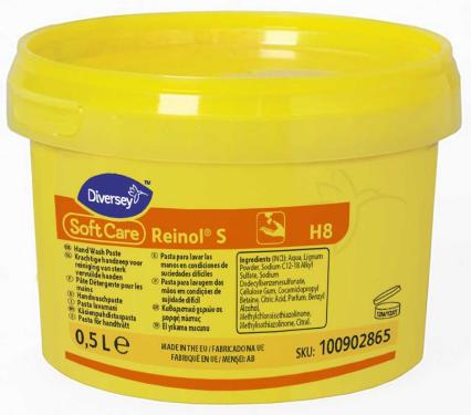 SoftCare Reinol S Handwaschpaste 500ml
