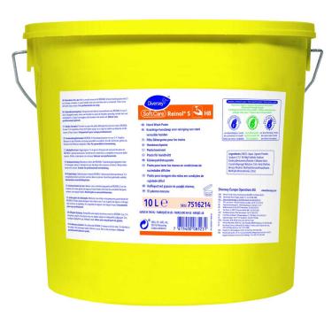 SoftCare Reinol S Handwaschpaste 10L