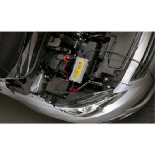 GYSFLASH 6.12 Batterieladegerät 12V