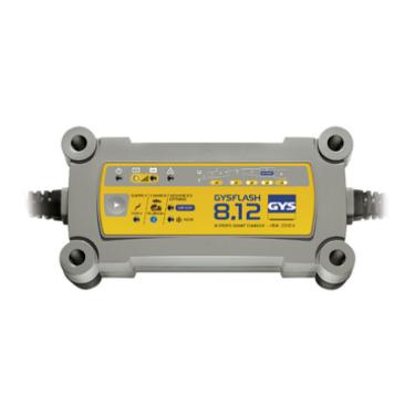 GYSFLASH 8.12 Batterieladegerät 12V