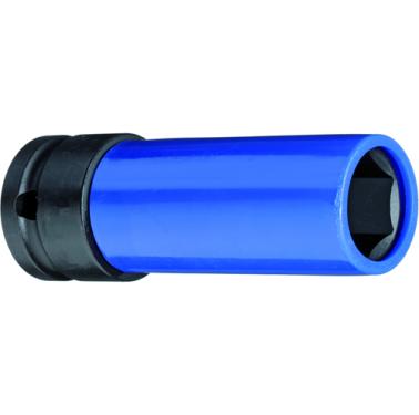 Schlagschraubereinsatz 1/2 SW17mm mit Schonhülse