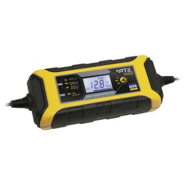 ARTIC 4000 Batterieladegerät 6V & 12V