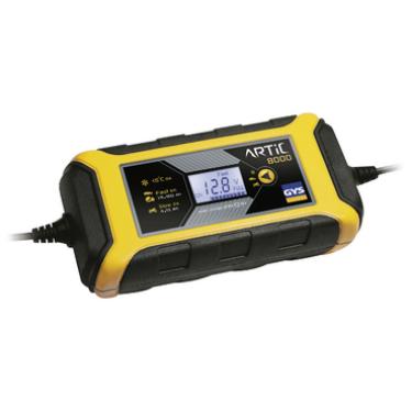 ARTIC 8000 Batterieladegerät 12V