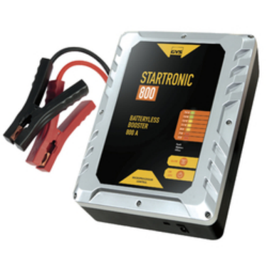 STARTRONIC 800 Booster ohne Batterie