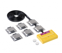 Marderschutz 6-Platten Batteriebetrieb