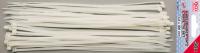Kabelbinder-Sortiment   weiß   4,8 x 300 mm   50-tlg.