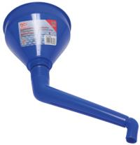 Öl-Einfülltrichter | abgewinkelt | Ø 145 mm