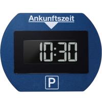 Park Lite 1411 Vollautomatische Parkscheibe blau