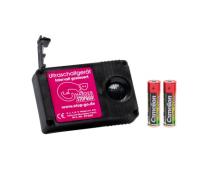 Marderschutz Ultraschall Batteriebetrieb