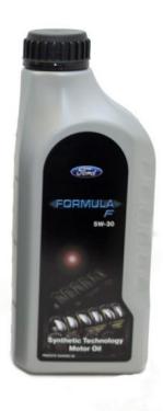 Original Ford Motoröl SAE 5W-30 Formula F (1 Liter)
