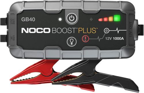 NOCO Boost HD Batteriebooster GB40