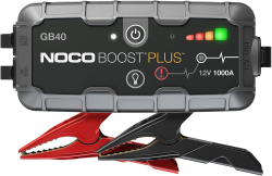 NOCO Boost HD Batteriebooster GB40