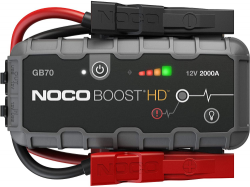 NOCO Boost HD Batteriebooster GB70