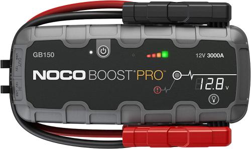 NOCO Boost HD Batteriebooster GB150