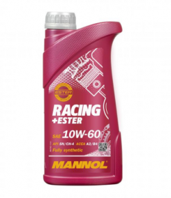 MANNOEL 10W-60 / 1 Liter