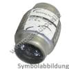 Flexrohr ohne Anschlussrohr 60x115mm
