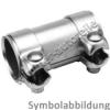 Rohrverbinder 43x90mm