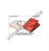 Bremsleitungssatz Alfa Romeo 156 (932)