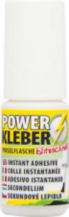 POWER Kleber 4g Pinselflasche