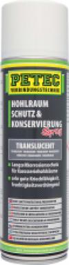HOHLRAUMSCHUTZ & -KO