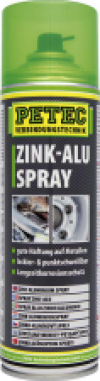 ZINK-ALU SPRAY, 500