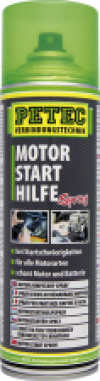 MOTORSTARTHILFE, 500